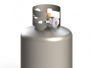 Propane Exchange Service